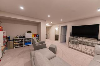 Photo 33: 43 Birch Point Place in Winnipeg: South Pointe Residential for sale (1R)  : MLS®# 202114638