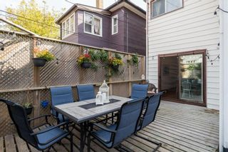Photo 32: 757 Mulvey Avenue in Winnipeg: Crescentwood Residential for sale (1B)  : MLS®# 202123485