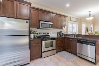 """Photo 8: 30 19977 71 Avenue in Langley: Willoughby Heights Townhouse for sale in """"Sandhill Village"""" : MLS®# R2532816"""