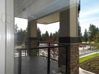 "Photo 9: 203 15195 36TH Avenue in Surrey: Morgan Creek Condo for sale in ""Edgewater"" (South Surrey White Rock)  : MLS®# F1313143"