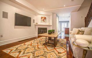 Photo 4: 119 Carlaw Avenue in Toronto: South Riverdale House (3-Storey) for lease (Toronto E01)  : MLS®# E4386176