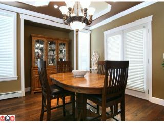 Photo 4: 36537 CARNARVON Court in Abbotsford: Abbotsford East House for sale : MLS®# F1020525
