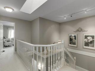 """Photo 19: 36 15860 82 Avenue in Surrey: Fleetwood Tynehead Townhouse for sale in """"OAK TREE"""" : MLS®# R2554842"""