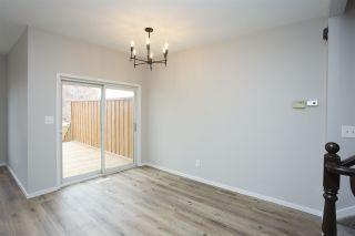 Photo 8: 11142 132 Street in Edmonton: Zone 07 House Half Duplex for sale : MLS®# E4235150