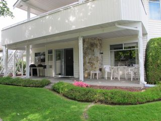 "Photo 2: 103 7156 121ST Street in Surrey: West Newton Townhouse for sale in ""GLENWOOD VILLAGE @ SCOTTSDALE"" : MLS®# F1413730"