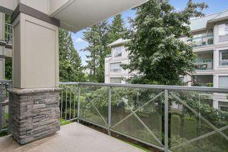 """Photo 38: 305 33318 E BOURQUIN Crescent in Abbotsford: Central Abbotsford Condo for sale in """"Nature's Gate"""" : MLS®# R2515810"""