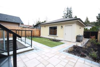 Photo 20: 4656 W 14TH Avenue in Vancouver: Point Grey House for sale (Vancouver West)  : MLS®# R2032501