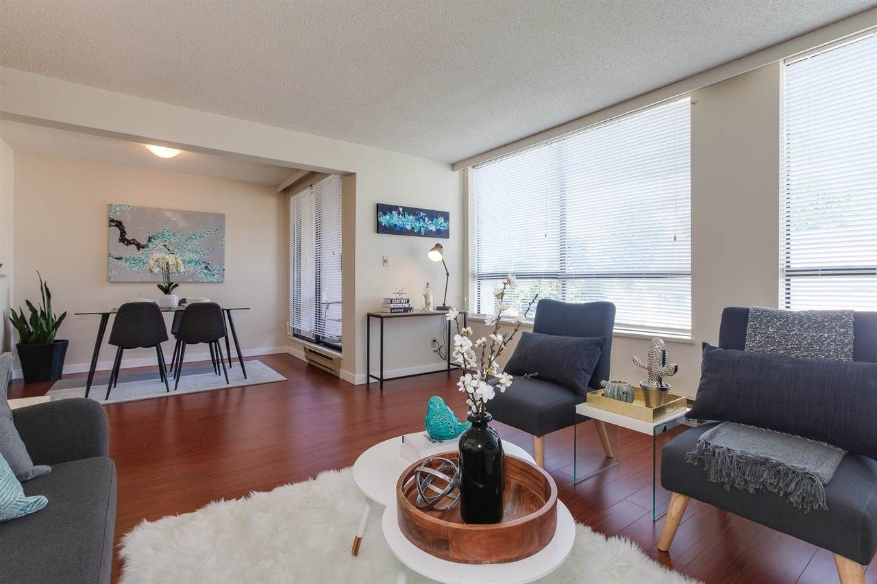 Main Photo: 403 1133 HARWOOD STREET in : West End VW Condo for sale : MLS®# R2295725