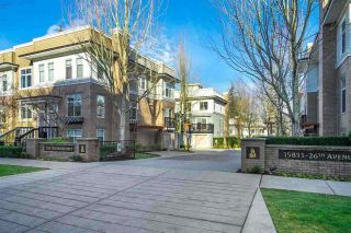 "Photo 31: 39 15833 26 Avenue in Surrey: Grandview Surrey Townhouse for sale in ""BROWNSTONES by ADERA"" (South Surrey White Rock)  : MLS®# R2558495"