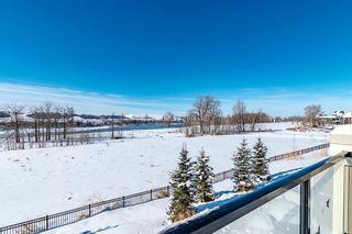 Photo 7: 20 Cranbrook Landing SE in Calgary: Cranston Semi Detached for sale : MLS®# A1069149