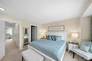 """Photo 17: 132 2418 AVON Place in Port Coquitlam: Riverwood Townhouse for sale in """"THE LINKS"""" : MLS®# R2572402"""