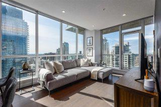 Photo 15: 2407 10238 103 Street in Edmonton: Zone 12 Condo for sale : MLS®# E4238955