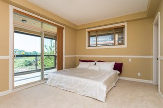 """Photo 40: 203 8258 207A Street in Langley: Willoughby Heights Condo for sale in """"YORKSON CREEK"""" : MLS®# R2065419"""