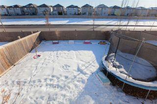 Photo 40: 1453 HAYS Way in Edmonton: Zone 58 House for sale : MLS®# E4222786