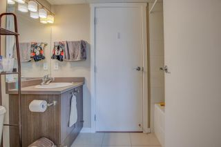 """Photo 17: 287 4133 STOLBERG Street in Richmond: West Cambie Condo for sale in """"REMY"""" : MLS®# R2584638"""