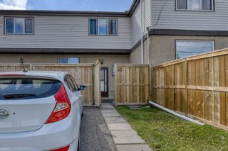 Photo 19: 32 630 Sabrina Road SW in Calgary: Southwood Row/Townhouse for sale : MLS®# A1142865