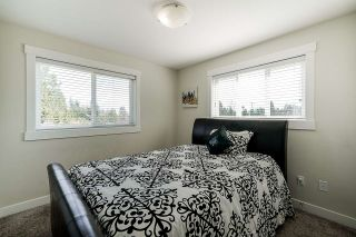 "Photo 23: 39 7247 140 Street in Surrey: East Newton Townhouse for sale in ""GREENWOOD TOWNHOMES"" : MLS®# R2565836"