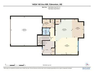 Photo 25: 14024 145 Avenue in Edmonton: Zone 27 House for sale : MLS®# E4236802