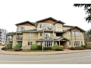 Photo 2: 103 2844 Bryn Maur Rd in VICTORIA: La Langford Proper Condo for sale (Langford)  : MLS®# 749582