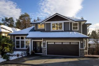 Photo 1: 567 Bellamy Close in : La Thetis Heights House for sale (Langford)  : MLS®# 866365