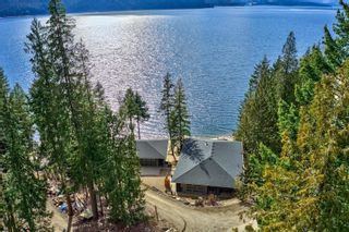 Photo 46: 5846 Sunnybrae-Canoe Point Road, in Tappen: House for sale : MLS®# 10240711