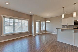 Photo 13: 4075 Allan Cres SW in Edmonton: Ambleside House Half Duplex for sale : MLS®# E4151549