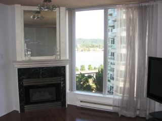 """Photo 6: 1007 71 JAMIESON Court in New Westminster: Fraserview NW Condo for sale in """"PALACE QUAY"""" : MLS®# R2189053"""