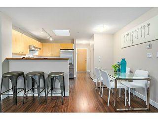 Photo 11: 428 2680 W 4TH AVENUE in Vancouver West: Kitsilano Condo for sale ()  : MLS®# V1110099