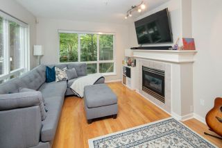 """Photo 5: 126 12639 NO. 2 Road in Richmond: Steveston South Townhouse for sale in """"Nautica South"""" : MLS®# R2496141"""