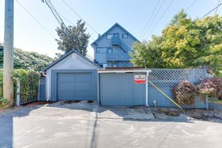 Photo 36: 6106 CHESTER Street in Vancouver: South Vancouver Multi-Family Commercial for sale (Vancouver East)  : MLS®# C8040044