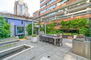Photo 26: 501 1133 HORNBY STREET in Vancouver: Downtown VW Condo for sale (Vancouver West)  : MLS®# R2609121