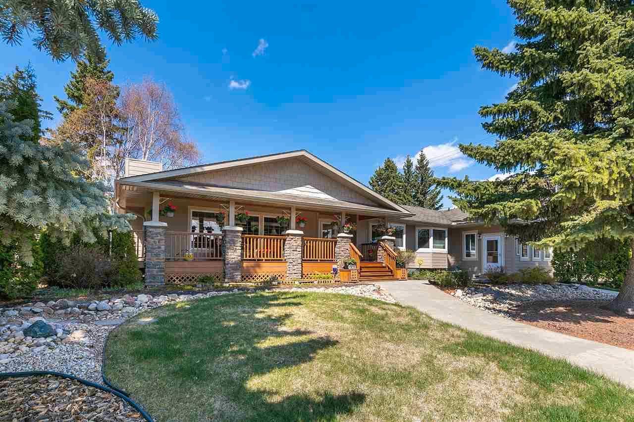 Main Photo: 14016 85 Avenue in Edmonton: Zone 10 House for sale : MLS®# E4256794