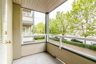 """Photo 11: 203 4990 MCGEER Street in Vancouver: Collingwood VE Condo for sale in """"Connaught"""" (Vancouver East)  : MLS®# R2394970"""