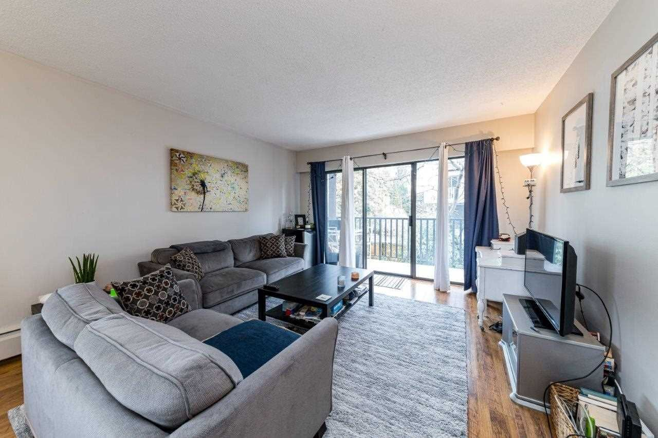 Main Photo: 212 170 E 3RD STREET in North Vancouver: Lower Lonsdale Condo for sale : MLS®# R2552864