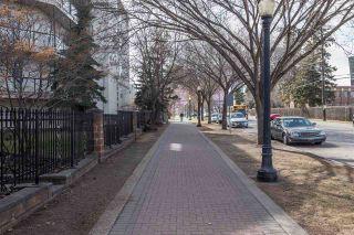 Photo 2: 104 9503 101 Avenue in Edmonton: Zone 13 Condo for sale : MLS®# E4241201