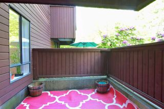 """Photo 5: 106 2920 ASH Street in Vancouver: Fairview VW Condo for sale in """"Ash Court"""" (Vancouver West)  : MLS®# R2585508"""