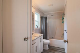 Photo 13: 24 2520 Quinsam Rd in Campbell River: CR Campbell River North Manufactured Home for sale : MLS®# 887662