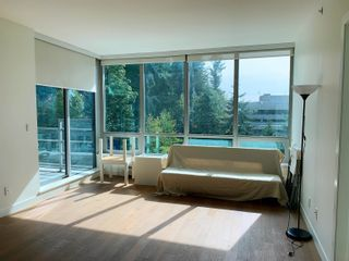 Photo 3: 607 9080 UNIVERSITY Crescent in Burnaby: Simon Fraser Univer. Condo for sale (Burnaby North)  : MLS®# R2612546