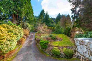 Photo 34: 819 BURLEY Drive in West Vancouver: Sentinel Hill House for sale : MLS®# R2546413