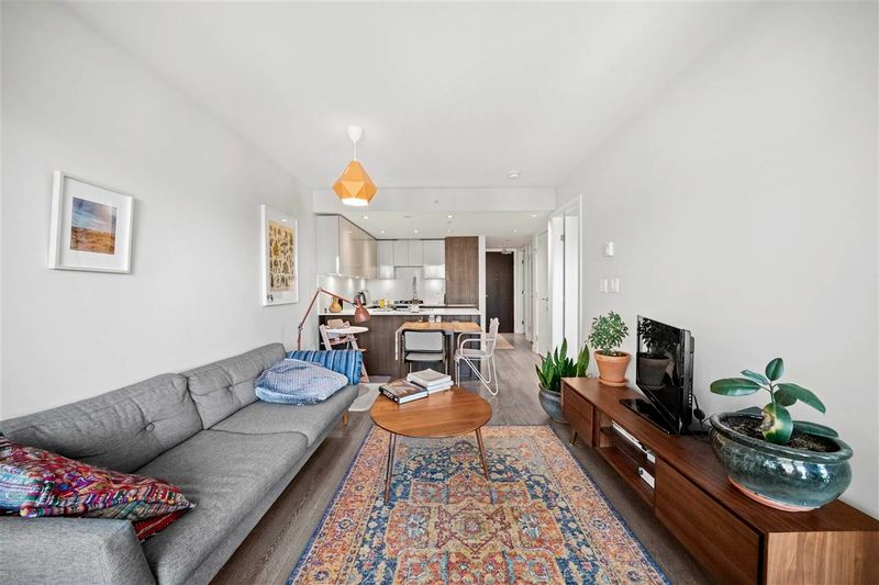 FEATURED LISTING: 416 - 1588 HASTINGS Street East Vancouver