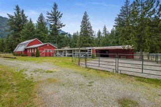 Photo 7: 63405 YALE Road in Hope: Hope Silver Creek House for sale : MLS®# R2380617