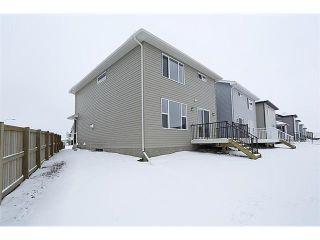 Photo 3: 2052 BRIGHTONCREST Green SE in Calgary: New Brighton Residential Detached Single Family for sale : MLS®# C3651648