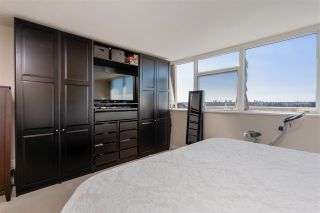 """Photo 27: 2602 5611 GORING Street in Burnaby: Central BN Condo for sale in """"LEGACY TOWER II"""" (Burnaby North)  : MLS®# R2568669"""