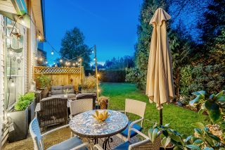 """Photo 33: 106 10250 155A Street in Surrey: Guildford Townhouse for sale in """"Creekside Estates"""" (North Surrey)  : MLS®# R2516099"""