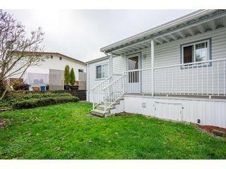"Photo 21: 32 7850 KING GEORGE Boulevard in Surrey: East Newton Manufactured Home for sale in ""Bear Creek Glen"" : MLS®# R2547682"