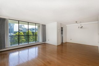 "Photo 3: 702 114 W KEITH Road in North Vancouver: Central Lonsdale Condo for sale in ""Ashby House"" : MLS®# R2525827"