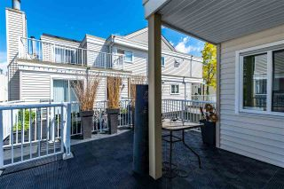 """Photo 18: 205 10091 156 Street in Surrey: Guildford Townhouse for sale in """"Guildford Park Estates"""" (North Surrey)  : MLS®# R2583635"""