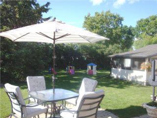 Photo 10: 43 NEWCASTLE Road in WINNIPEG: Fort Garry / Whyte Ridge / St Norbert Residential for sale (South Winnipeg)  : MLS®# 1010563
