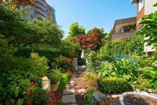 """Photo 37: 5 2255 W 40TH Avenue in Vancouver: Kerrisdale Condo for sale in """"THE DARRELL"""" (Vancouver West)  : MLS®# R2614861"""