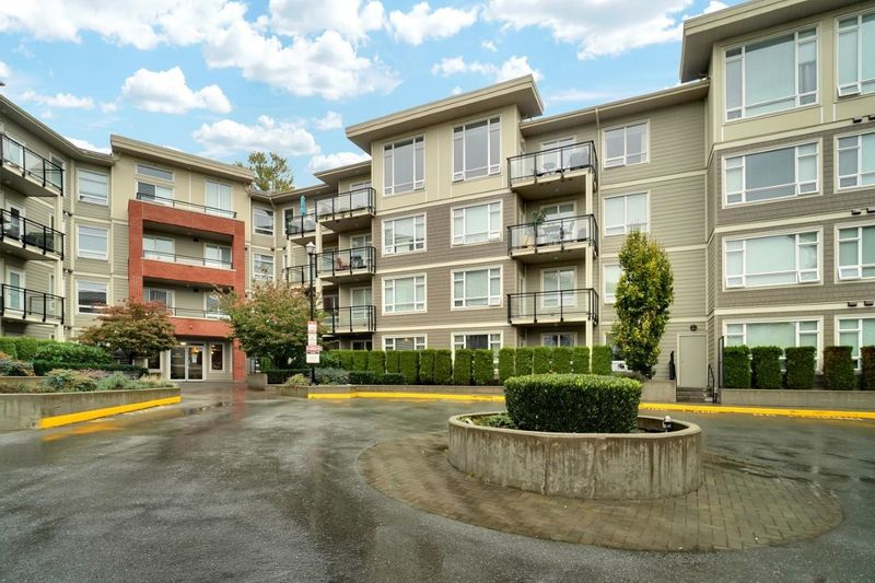 FEATURED LISTING: C403 - 20211 66 Avenue Langley